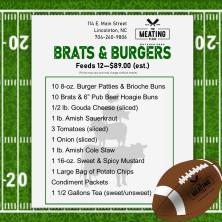 Brats & Burgers pack-square