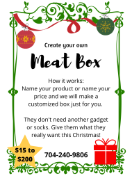 Meat Box Inst