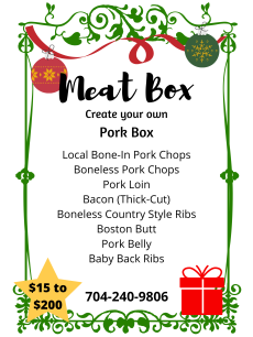 Meat Box - Pork
